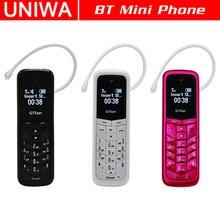 UNIWA Bluetooth Earphone Mobile Phone L8STAR BM50 GSM Super