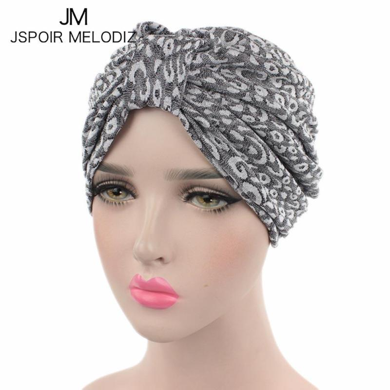 Casual Indian Turban Hats Caps For Ladies Multi-color Winter Hat Beanie Hats Fur Warm Baggy Knitted Skullies Bonnet Adult Cap men s skullies winter wool knitted hat outdoor warm casual solid caps for men caps hats