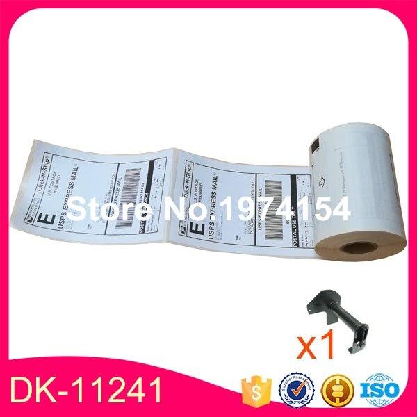 12X pcs brother labels DK 11241 DK 11241 DK11241 DK1241 DK 1241 DK241 DK 241 241