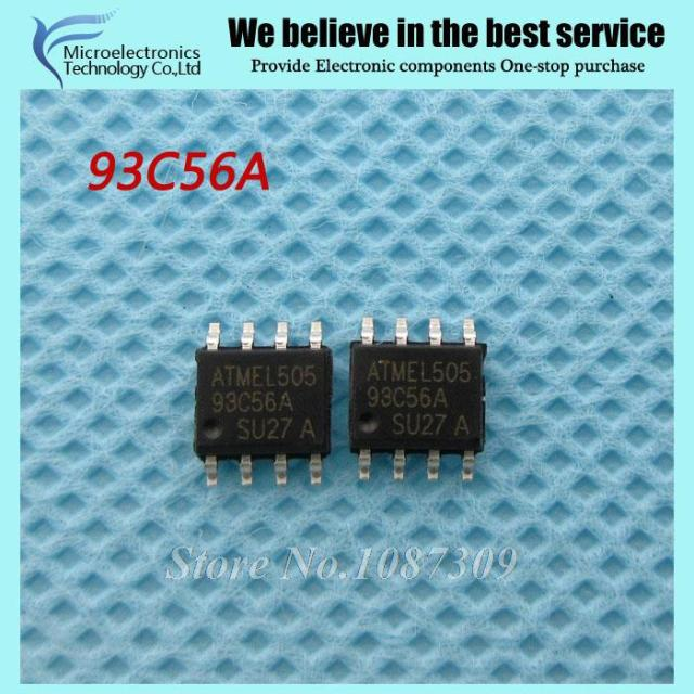 10pcs free shipping at93c56a 93c56a 93c56 at93c56 sop 8 eeprom 256x8 rh aliexpress com User Manual Kindle Fire User Guide