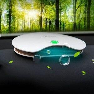 5V Negative Ion Car Air Purifi