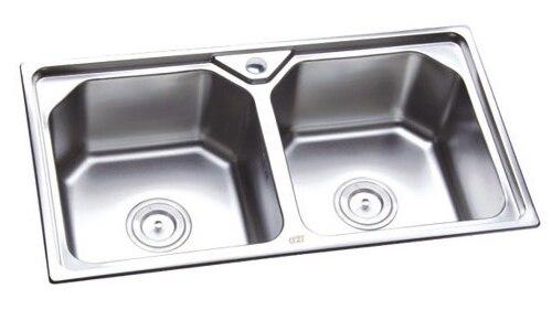 Vasca Da Cucina : Sus lavello da cucina cucina doppia vasca lavello jbl
