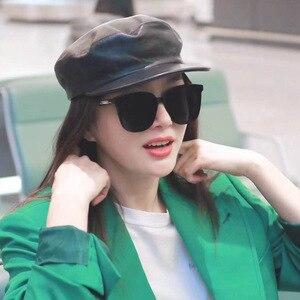 Image 5 - 2020 nuove Donne Del Progettista di Marca Occhiali Da Sole Corea GM Mostro Gentle Occhiali Da Sole Retrò Femminile Sunglsss Degli Uomini di Modo occhiali da Sole Oculos