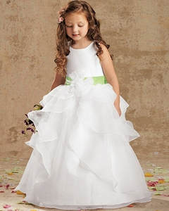 bdb954c1dbe4 Flower Girl Dresses First Communion Dresses for Gowns