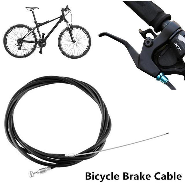 Universal Bicycle Bike Back Brake Cable Inner Outer Wire Mountain