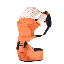 Free shipping High-grade nylon breathable waist stool stool holding infant baby sling waist waist belt baby chair baby products