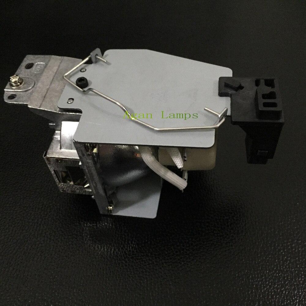 Original P VIP 210 Watts Bulb Inside font b Projector b font Lamp for BENQ EP7930