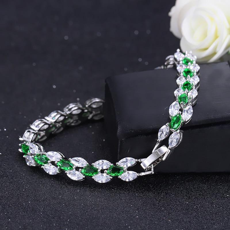 Wedding Luxury Bracelet5