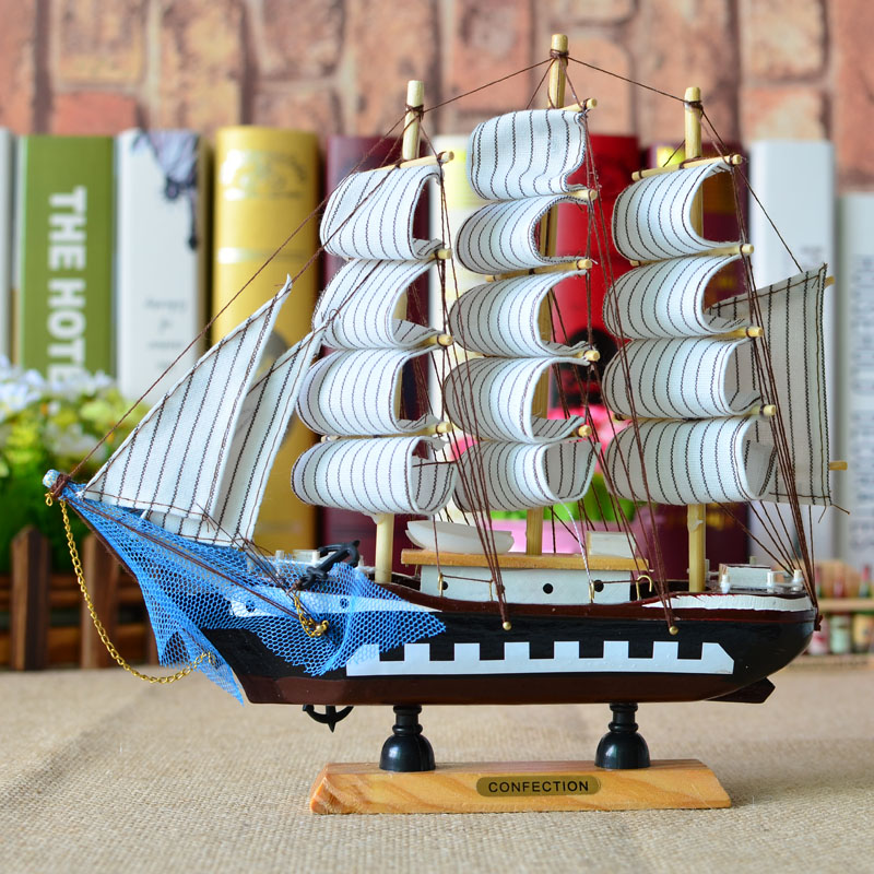 Handmade Gifts To Send Her Husbands Birthday A Small Gift Ideas Boyfriend Particularly Useful Novel Ship Crafts Decoration