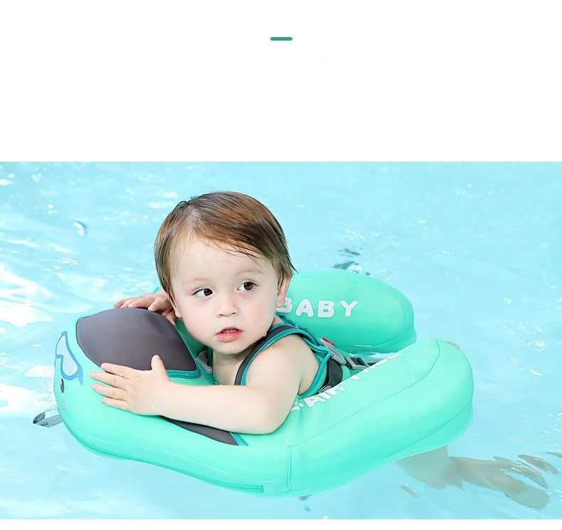 Baby Swimming Ring Solid No Inflatable Safety For accessories floating Floats Swimming Pool Toys (11)