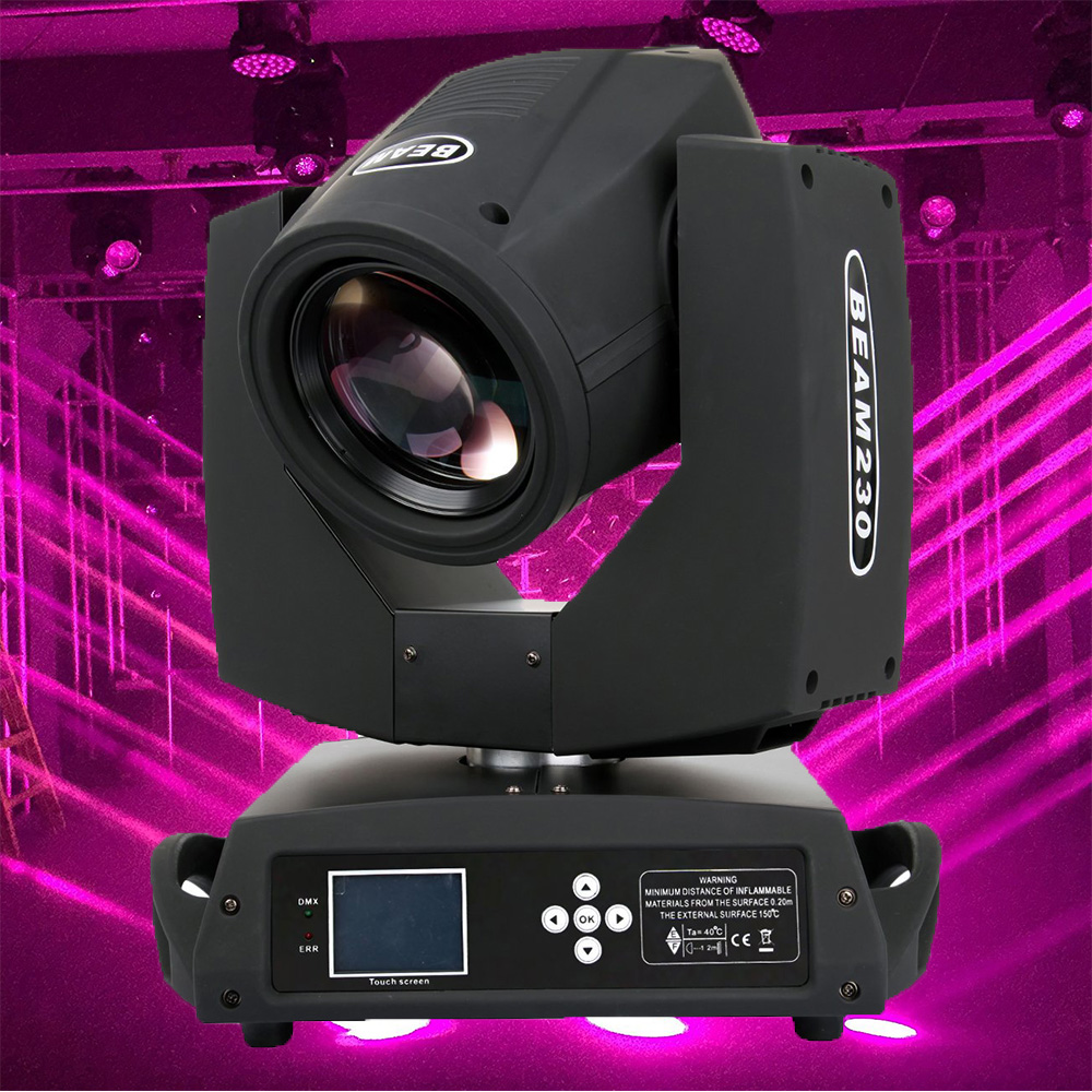 Sharpy beam moving head light 230w beam 7r moving head beam 230 light цена 2017
