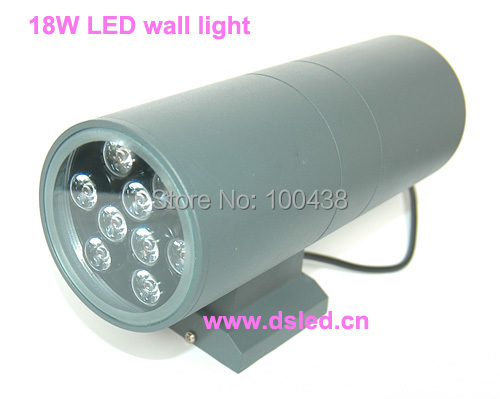CE,good qualty,high power waterproof 18W LED wall light,LED up-down light,DS-08-1B-18W,110V-250VAC,2-Year warrantyCE,good qualty,high power waterproof 18W LED wall light,LED up-down light,DS-08-1B-18W,110V-250VAC,2-Year warranty