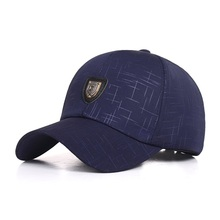 UNIKEVOW 1Piece New arrival Baseball Cap Mens Adjustable Casual leisure hats Solid Color Fashion Snapback Summer Fall hat