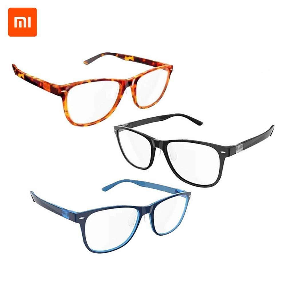 New Original Xiaomi Mijia B1 ROIDMI Detachable Anti blue rays Protective Glasses Eye Protector For Man