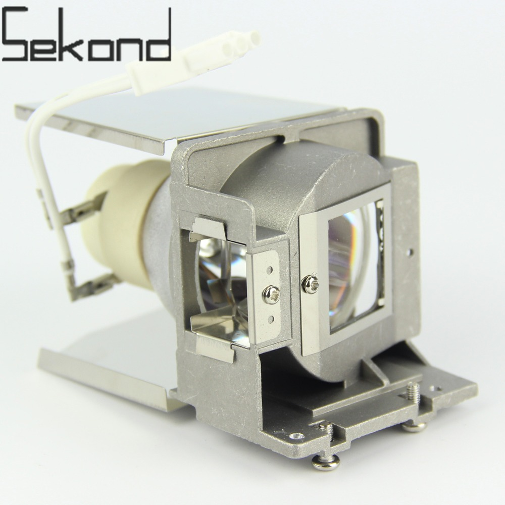 SEKOND Generic SP LAMP 083 Projector Lamp With Housing For Infocus IN122 IN126 IN124 IN125