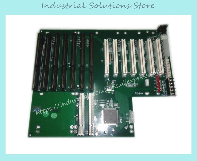 Base Plate IPC-6114p7 industrial motherboard 100% tested perfect quality industrial floor picmg1 0 13 slot pca 6113p4r 0c2e 610 computer case 100% tested perfect quality