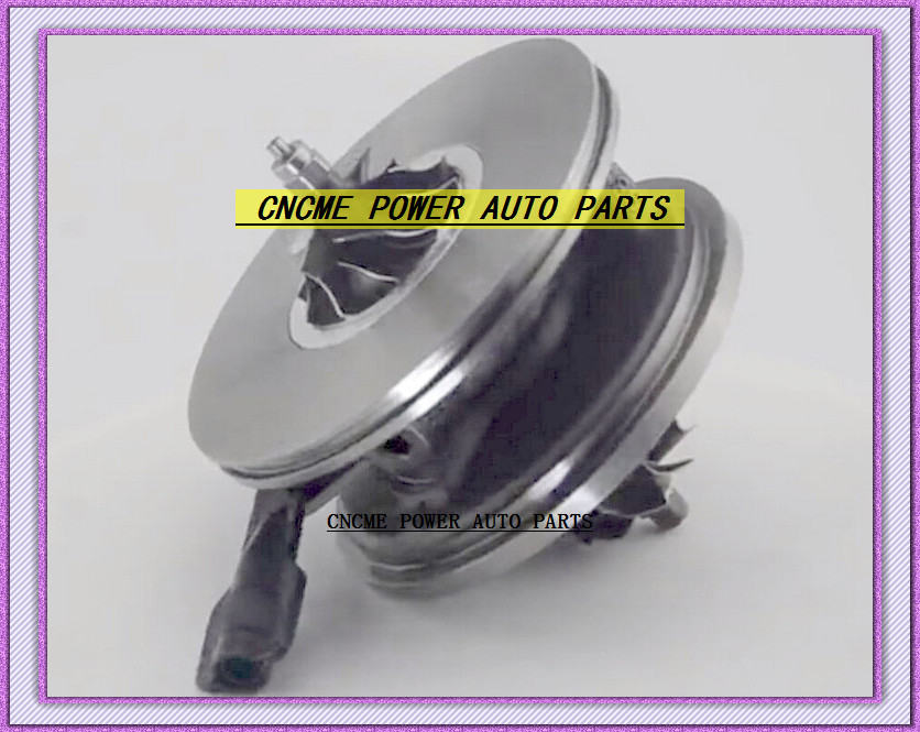 Turbo Cartridge CHRA 54359700014 55198317 For Alfa-Romeo MiTo For Fiat Doblo Grande Punto Linea For Lancia Musa Ypsilon Corsa D мелки molly для рисования белые 6 шт