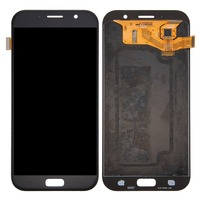 riginal LCD Screen and Digitizer Full Assembly for Galaxy A7 (2017) / A720
