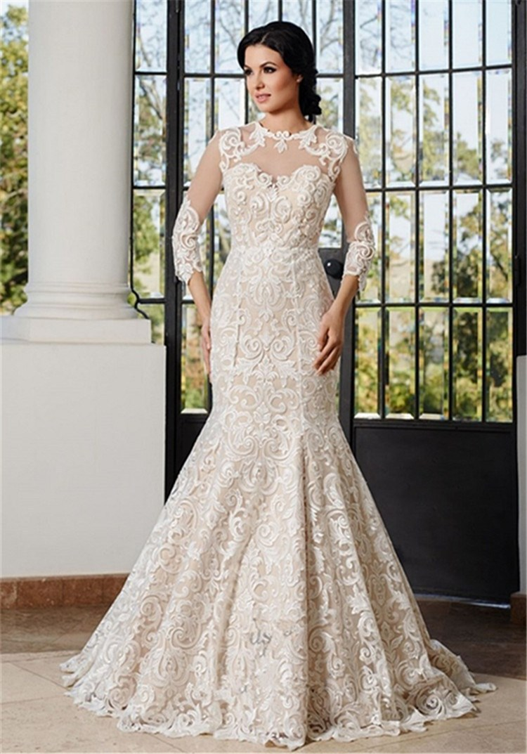 Online Buy Wholesale unique vintage wedding dresses from China ...