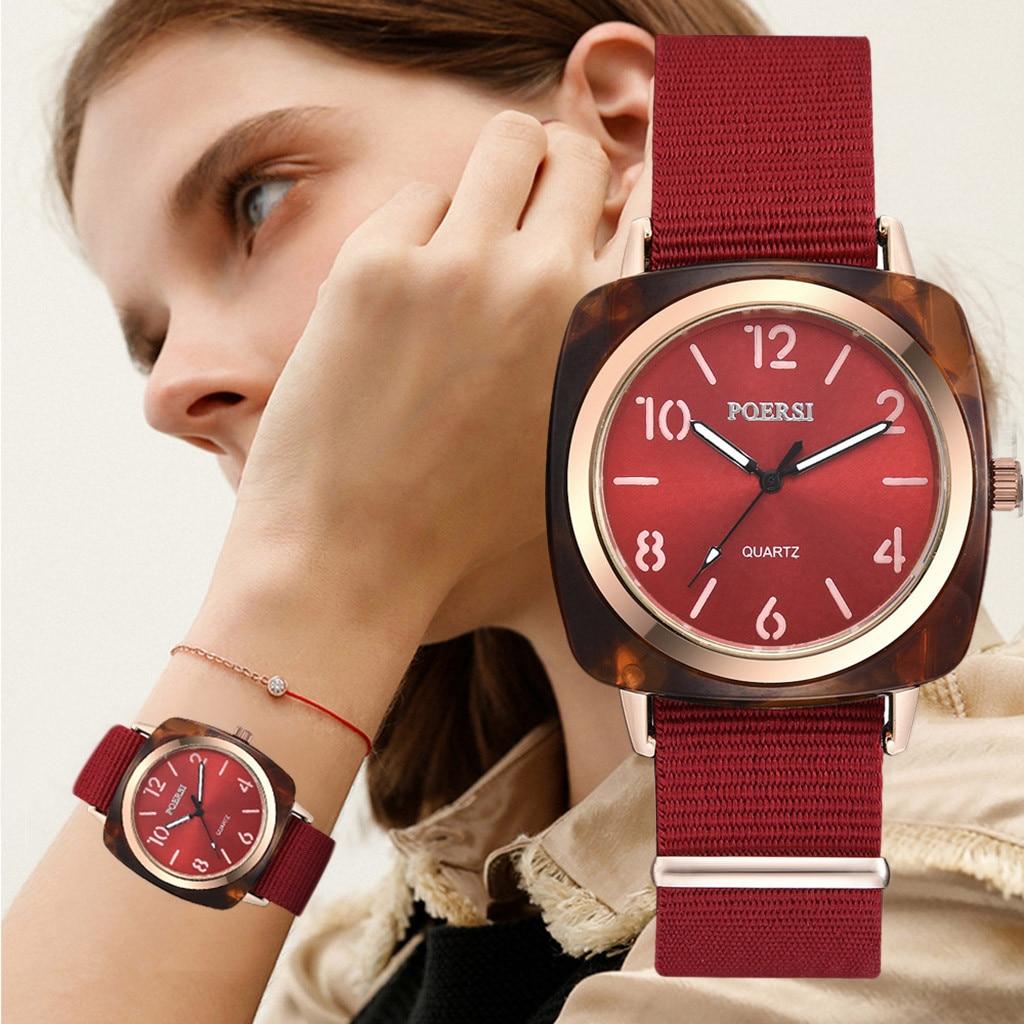 2019 Brand Women Leather Starry Sky Watch Ladies Casual Quartz Wrist Watches Reloj Mujer Relogio Feminino Dropshipping A4