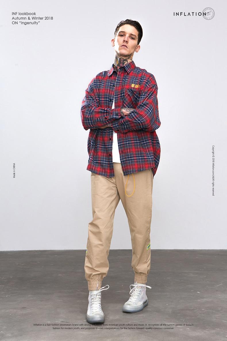 Fashion Casual shirts