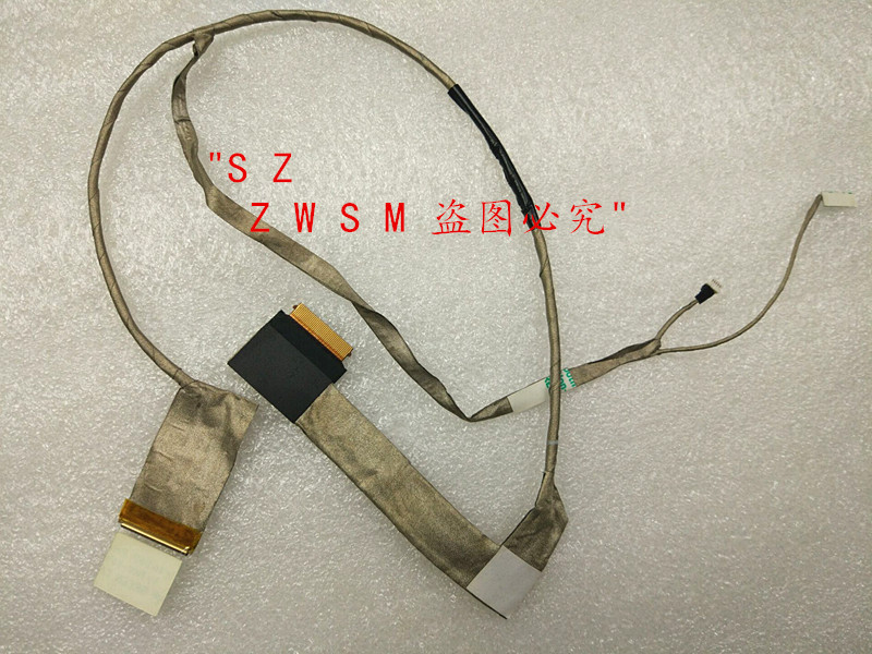 FOR Lenovo Thinkpad T440S T450S DC02C003F00 LCD LVDS SCREEN VIDEO FLEX CABLE SZ