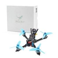 HGLRC Arrow 3 FPV Racing Drone 6S PNP Quadcopters F4 FC 1408 Motor 45A Blheli32 4 in 1 ESC 4mm Frame Caddx Ratel Camera