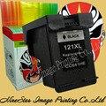 Высокое Качество 121 121XL Для HP 121 121XL DeskJet D2563 INK F2483 F4283 F4583 C4683 ENVY 110ink Принтер E110
