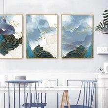 купить!  Ананас Dream Big Quotes Wall Art Холст Картины Nordic Плакат Пейзаж Настенные Панно Для Гостиной