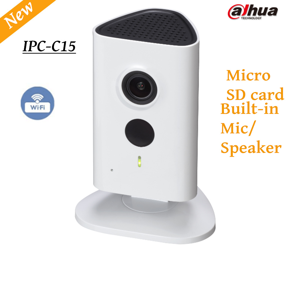English Version 1.3 Megapixel WIFI Camera Indoor IP Camera 960P 10m IR Distance Security Camera Built-in Mic Speaker Support