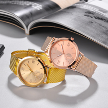 Unisex Quartz Smooth Mirror Watch Clocks Multicolor Mesh Strap Simple Party Decoration Colorful WristWatches relogio masculino