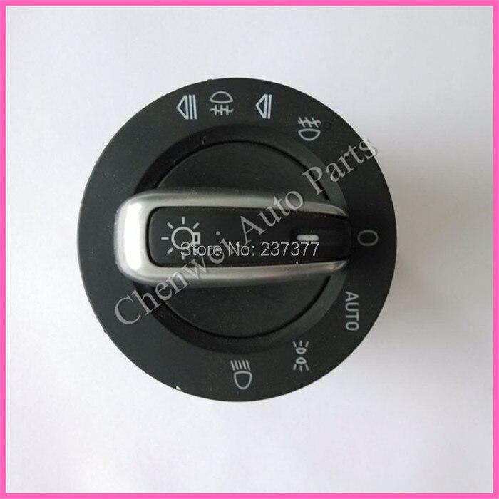 Interrupteur pour audi a6 s6 q7 Phares Interrupteur 4fd941531a