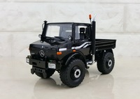 Collectible Alloy Model Gift Schuco1:32 Scale Mercedes Benz Unimog U1600 Off road Military Truck Vehicles Model for Decoration