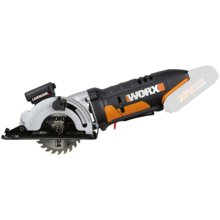 WORX WX523 WORX 20V Circular Saw Household Desktop Dual-use wood/metal/PVC/ BRICK hand saws