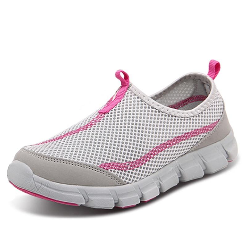2017 NEW Fashion Men casual shoes, Men's flats Shoes men breathable Zapatillas trainers shoes lovers Casual Shoes size EUR:34-44