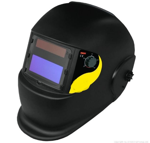 Welding Helmet Expert Mask Welder Hat Cap Solar Auto Darkening 95*36mm MIG TIG MMA Plasma Grinding Optical 1211 9-13 CE ANSI CSA free shipping ce hecc csa approved new design ice hockey helmet hockey sport helmet with mask for adlut