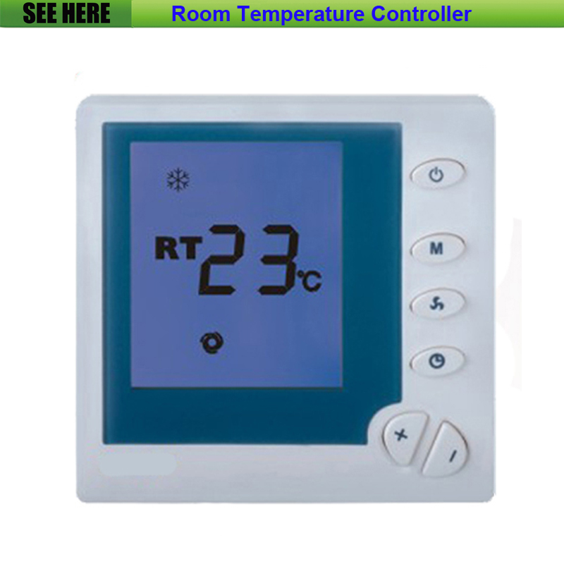 Free Shipping High Quality 220V LCD Programmable Electric Digital Floor Heating Room Air Thermostat Warm Floor Controller hy02tp 16a thermostat socket for room electric floor heating system lcd display digital room plug in thermostat