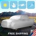 UXCELL impermeable Stormproof camioneta Pickup de interior al aire libre cubierta del coche Protector de 6,5 M