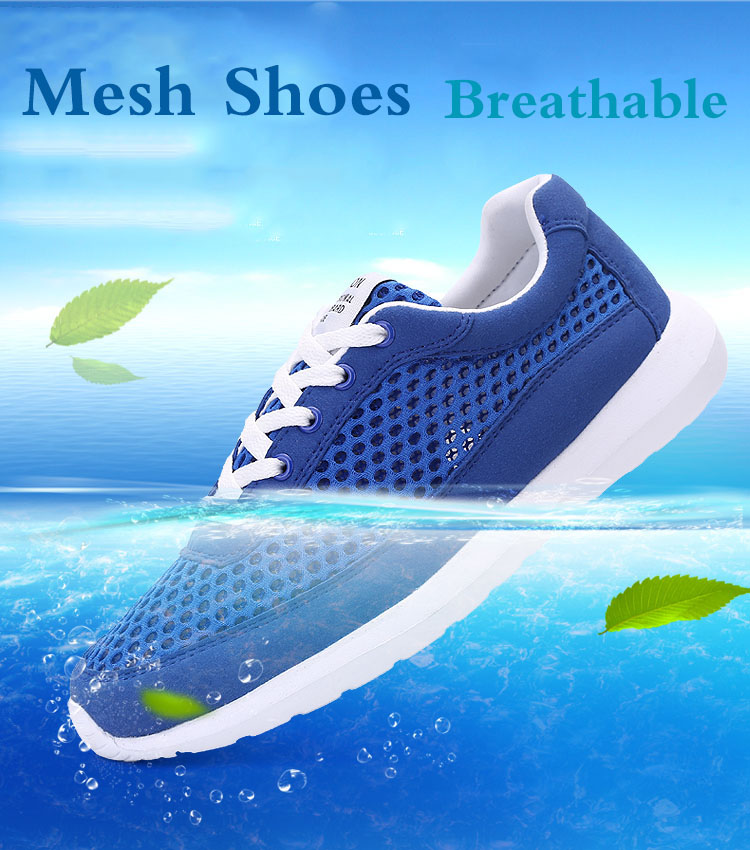 men casual shoes spring summer