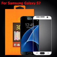 High Quality Thin HD 9H Hard Clear 0 3mm Full Coverage Premium Tempered Glass For Samsung