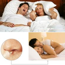 Silicon Anti Snoring & Ceasing Stopper Nose Clip