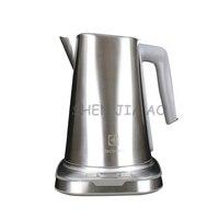 Домашние из нержавеющей стали 304 Электрический чайник 1.7l контроль температуры изоляции Электрический чайник 220 В 1 шт.