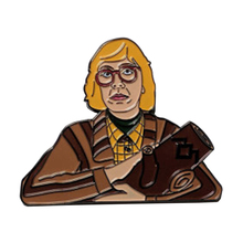 Twin Peaks Broches
