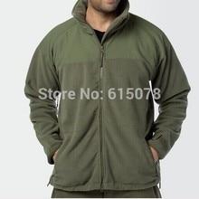 Специальное предложение TAD P300, зимняя куртка для мужчин, Polartec 300, U.S. Marines, штурмовая флисовая подкладка, S-XL
