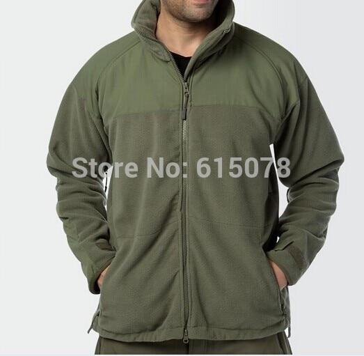 Speciale TAD P300 uomini giacca invernale Polartec 300 US Marines assalto del Panno Morbido rivestimento S-XL