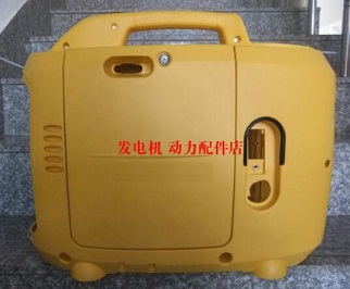 US $101 2 12% OFF|Fast Shipping IG770 IG1000 IG2000 IG2600 IG2600H shell  case suit for kipor kama-in Generator Parts & Accessories from Home