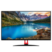 32 Inch LCD Monitor PC 10Bit IPS HDR Desktop Computer Display Monitor LCD Screen 4K HDMI Monitor For PS4 Game T320 3840*2160 HD