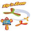 Бумеранг открытый хохма спорт Световой Открытый Парк специальных летающие Игрушки Летающий Диск фрисби летающая тарелка