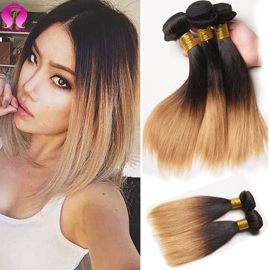 Awesome Popular Two Tone Bob Weave Buy Cheap Two Tone Bob Weave Lots From Hairstyles For Men Maxibearus