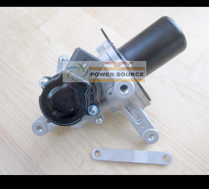 Турбо соленоидный электронный привод CT16V 17201-OL040 17201-0L040 17201-30110 для TOYOTA HI-LUX Landcruiser 1kdftv 1KD-FTV л
